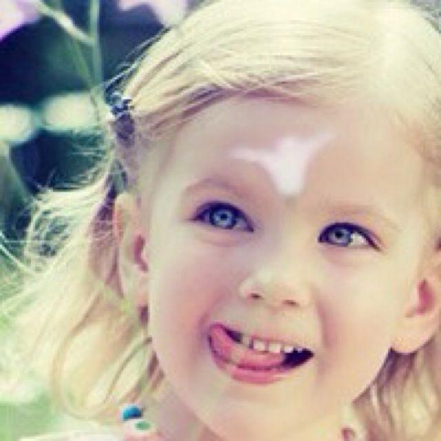 漂亮/童真/可爱的欧美小女生qq头像-无忧无虑; 四次习惯性流产能怀孕