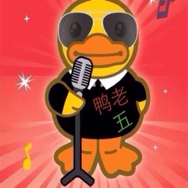 你好吗 - hxy鸭老五 唱吧