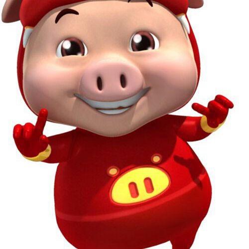 猪猪侠画 简笔画内容图片展示_猪猪侠画 简笔画图片下载