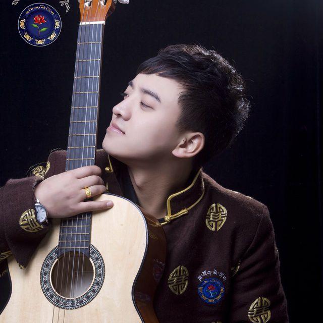 清唱1分钟 - 藏族歌手嘉央 - 唱吧,最时尚的手机ktv