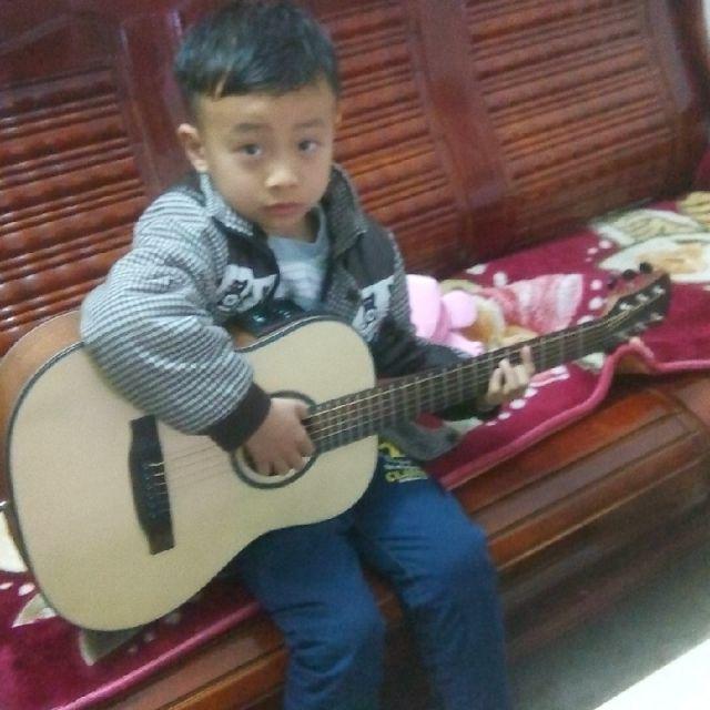 阿水--《星月神话》吉他独奏