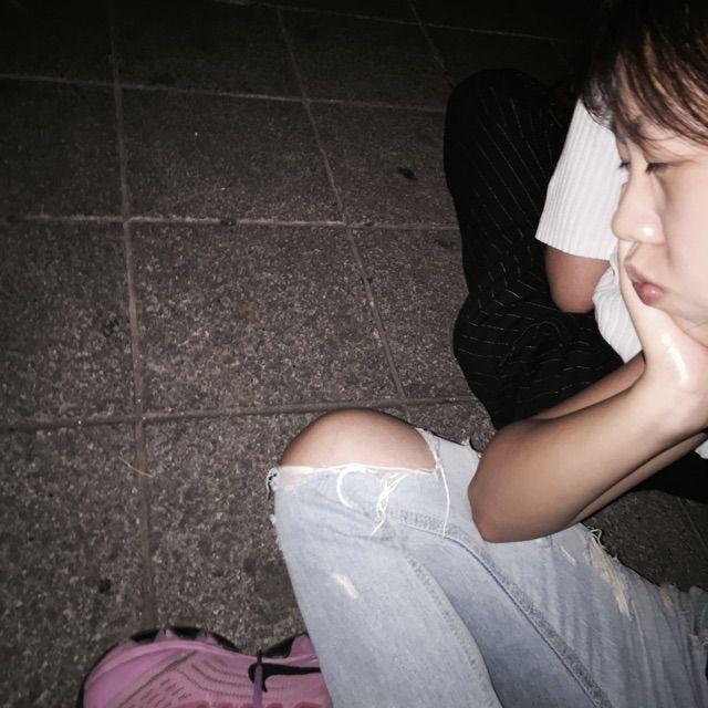 唱吧刘玥生活照