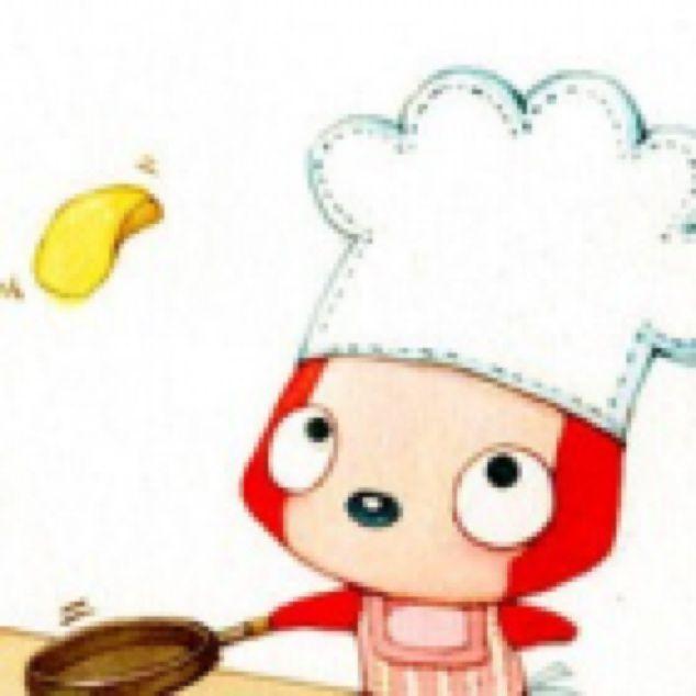 100个经典的阿狸qq头像-qq表情-cms之家; 阿狸学做饭(下厨房)