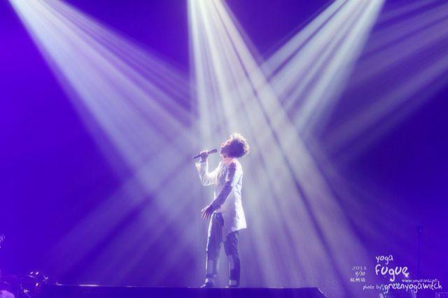 林宥嘉-我只在乎你伴奏