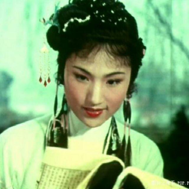 京胡伴奏版李胜素梨花颂