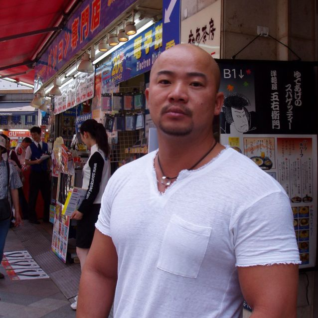 中年壮熊老爸图片_壮熊肌肉男_日本壮熊男_胖壮熊男_肉壮熊男 - www.klieqi.com