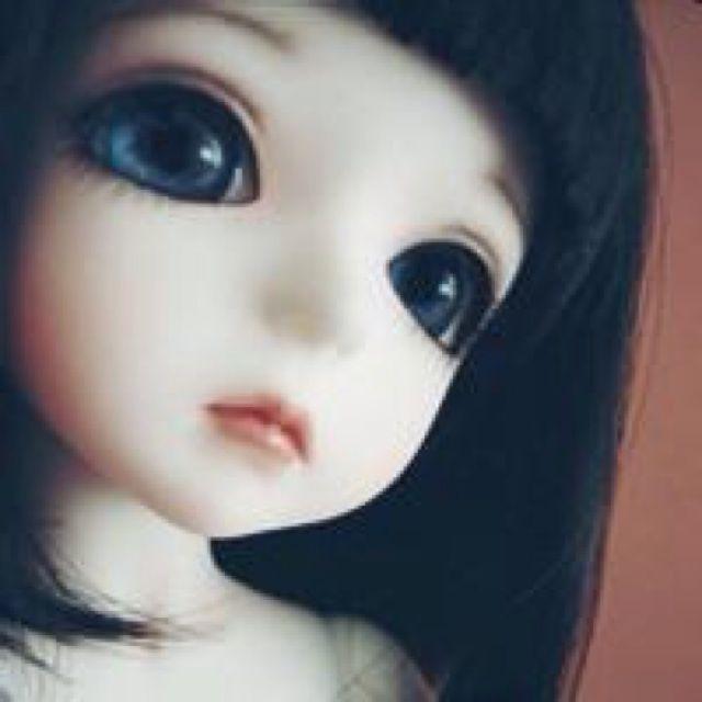 可爱的sd娃娃女生头像; sd娃娃的悲伤sd娃娃头像; 可爱sd娃娃+卡通