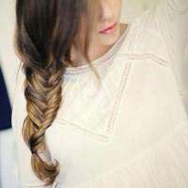 女生大爱的复古辫子发型qq头像; 个性网-qq头像-爱辫子姑娘在哪里