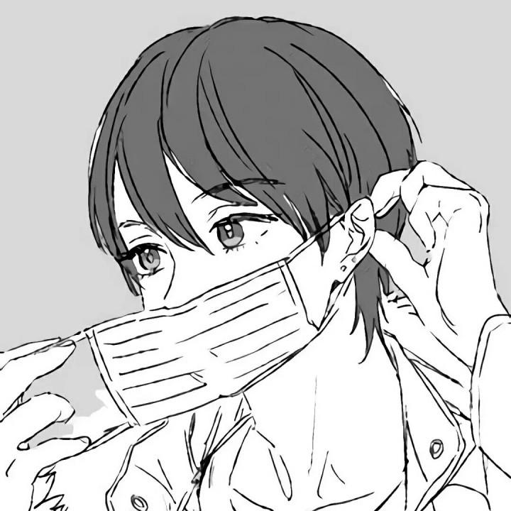 小可爱与小领带