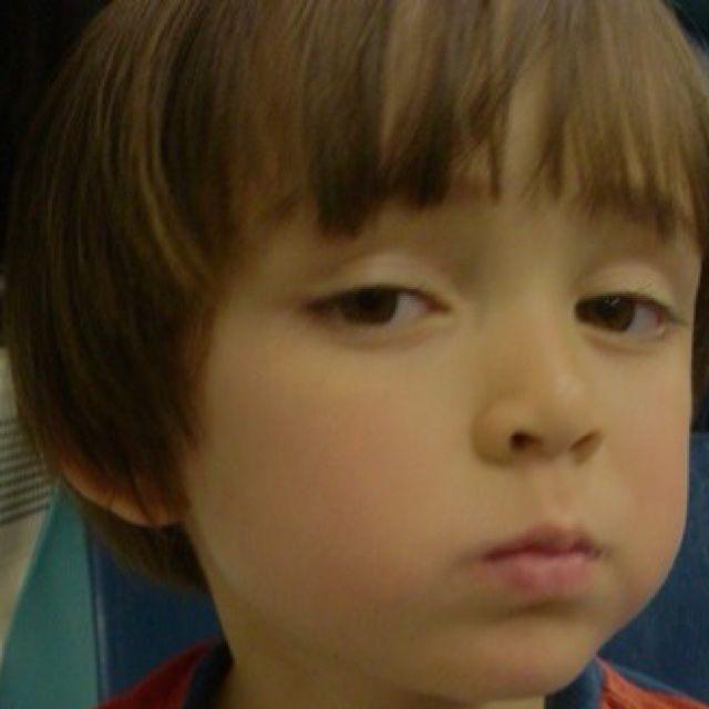 点评:欧美可爱的小孩头像;                     爱小萌~; 混血可爱