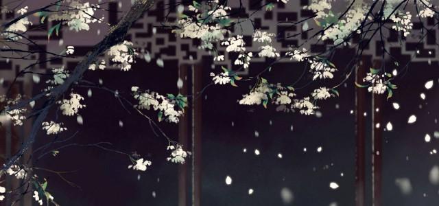 歌里的风花雪月